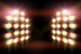 Spotlights — Stock Photo