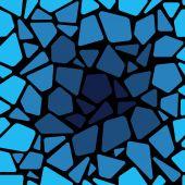 简单无缝的几何图案 — 图库矢量图片