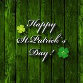 St. Patricks Day banner — Stockvector