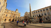 France - Arles — Stock Photo