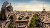 France - Paris — Stock Photo