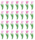 Tulip 12 — Stock Vector