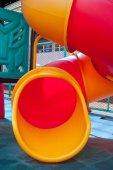 игровая площадка — Стоковое фото