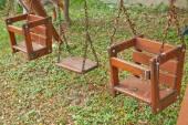Swing  — Stock Photo