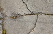Concrete separately. — Stock Photo