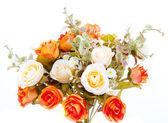 Rose window — Stockfoto