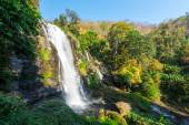 Chaimai Waterfall, Chiang mai, Thailand (Wachiratarn Waterfall) — Stock Photo