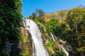 Chaimai Waterfall, Chiang mai, Thailand (Wachiratarn Waterfall) — Stock Photo