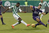 Ferencvaros vs. Kecskemet OTP Bank League football match — Stok fotoğraf