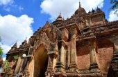 Htilominlo Temple — Stock Photo