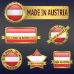 Made in Austria — Stock Vector #56051869