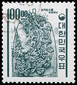 King bell Seongdeok — Stock Photo
