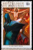 Christ — Foto de Stock