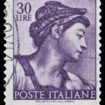 Постер, плакат: Michelangelo