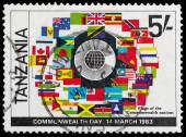 Commonwealth day — Stock Photo