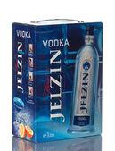 French vodka — Stock Photo