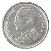 Thailand coin — Stockfoto