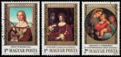 500th birth anniversary of Raphael  — Stock Photo