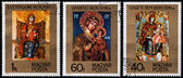 Orthodox icons — Stock Photo
