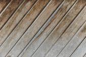 Textur-Holzzaun — Stockfoto