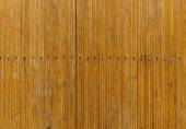 Texture wooden fence — Stock Photo