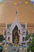 Nakhon pathom chedi — Stock Photo