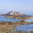 Fort National, Saint Malo, Brittany, France  — Stock Photo #59092307