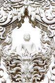 Thai statue — Stock Photo