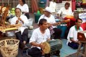 Thai life — Foto de Stock
