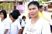Thai life — Stock Photo