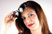 Solglasögon — Stockfoto
