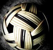 プラスチック製のボール — ストック写真
