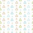 Baby pastel seamless patterns — Stock Vector #52642915
