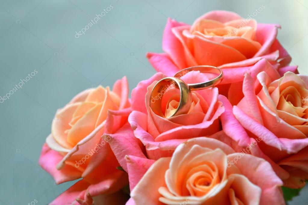 два золотых кольца