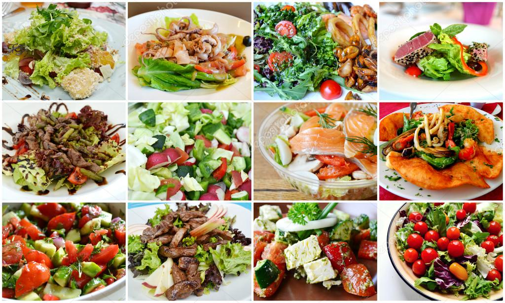 types of salad dressing list pdf