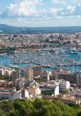 Palma de Majorca — Stock Photo