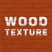 Hand draw wooden texture. — Stock Vector