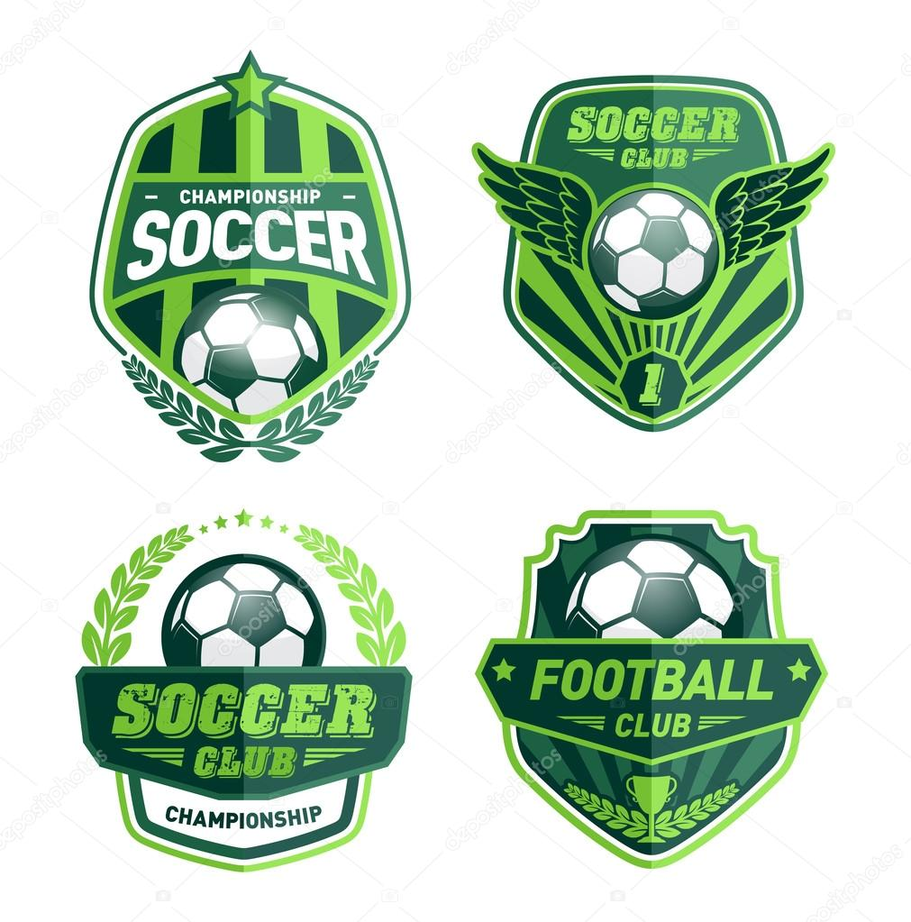 Football logo design Football logo creator football