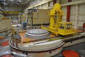 発電所の原子炉のホール — ストック写真