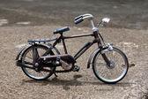 Hračky jízdní kolo — Stock fotografie