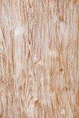 Whitened wood texture — 图库照片