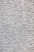 Concrete wall decoration texture — Stock Photo