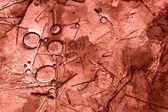 Abstract ice texture — Stock Photo