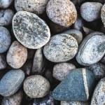 River Rocks — Stock Photo #70082067