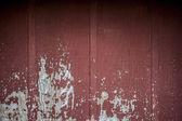 Rustikale scheune wand — Stockfoto