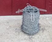 Проводная шпулька — Стоковое фото