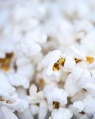 Trzasnął kukurydzy — Zdjęcie stockowe