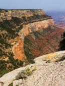 Büyük kanyon — Stok fotoğraf