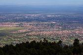 Sierra Vista — Stock Photo