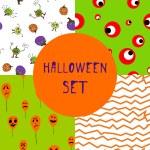 Happy Halloween Collection — Stock Photo #53313491